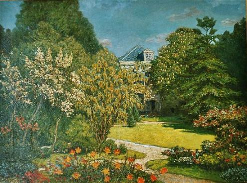 Villa Nova van Hendrika Schaap-van der Pek (1867-1926)